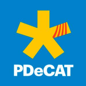 Imatge del logo del Partit Demòcrata